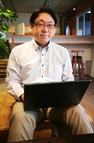 土門嵩祉(どもん たかし)プログラマトレーナー/子供プログラミング教材研究家